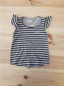 Camiseta manga curta - Colibri 12 -18 meses