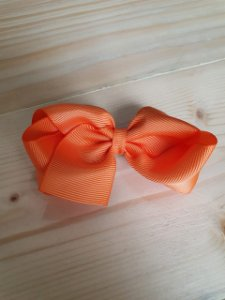 Laço duplo laranja