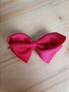 Laço duplo pink