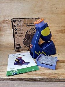 Brinquedo Talking Microscope - Geosafari JR