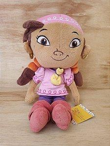 Brinquedo pelúcia Izzi - Disney