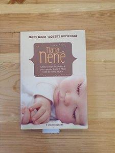 """Livro """"Nana, nenê"""", Gary Ezzo e Robert Bucknam"""