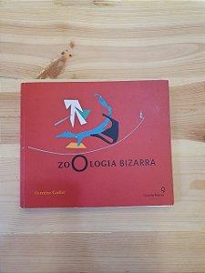 """Livro """"Zoologia Bizarra"""", Ferreira Gullar"""