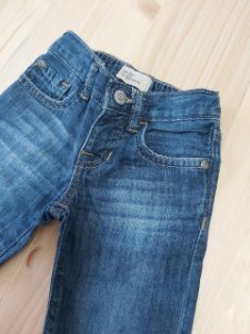 Calça jeans - GAP 9-12 meses