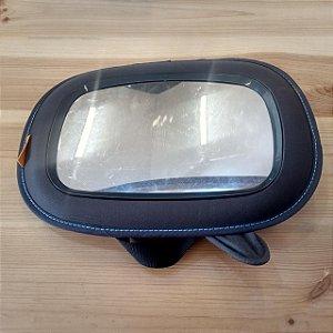 Espelho retrovisor para bebê conforto - Brica