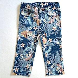 Calça jeans florida - GAP 5 anos
