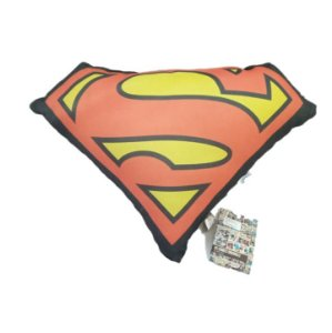 Brinquedo almofada Superman - DC Comics