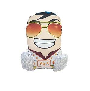 Brinquedo Pillowtoy Elvis