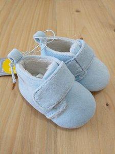 NOVO Sapatinho azul claro - Primark nº 14