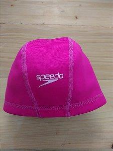 Touca natação pink - Speedo 9-12 meses