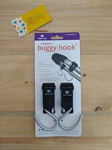 Par de ganchos Buggy Hook