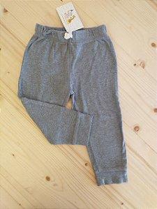 Calça legging cinza - Carter's 18 meses