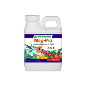 Fertilizante Dyna-Gro Mag-Pro 237ml