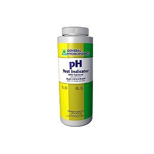 Solução Indicador Teste de pH 237ml - General Hydroponics