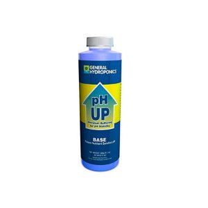 PH UP 237ml - Regulador de pH General Hydroponics