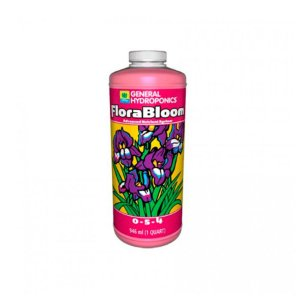Fertilizante FloraBloom 0-5-4 946ml - General Hydroponics
