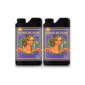 Sensi Bloom 1 Litro (A + B) - Advanced Nutrients