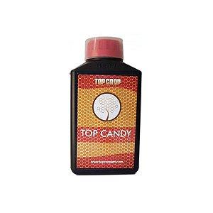 Top Candy - Top Crop - Melaço de Cana Orgânico - 1 Litro