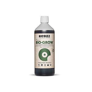 Biogrow Fertilizante Orgânico - Biobizz - 1 Litro