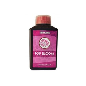Top Bloom - Top Crop - Bloom Fertilizer - 1 Litro