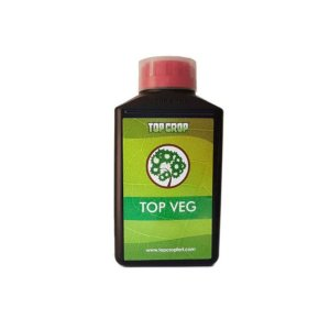 Top Veg - Top Crop - Grow Fertilizer - 1 Litro