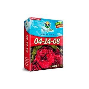 Fertilizante 04.14.08 – 1 Kg - Vitaplan