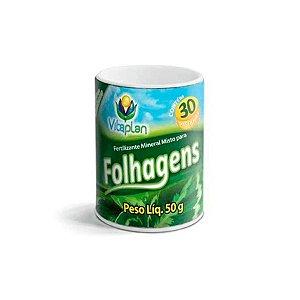 Fertilizante Pastilhas Folhagens – 50 g
