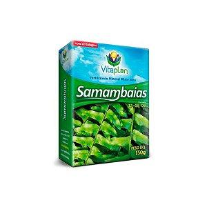 Fertilizante Samambaias – 150 g