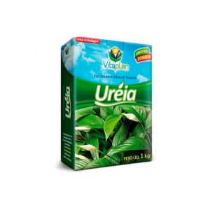 Fertilizante Uréia – 1 Kg