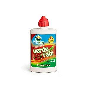 Fertilizante Verde Raiz – 110 ml