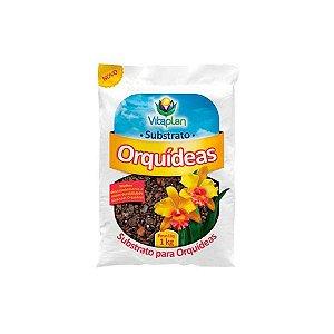 Substrato para orquídeas – 1 Kg - Vitaplan