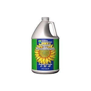 Fertilizante KoolBloom Líquido 0-10-10 3,79L - General Hydroponics