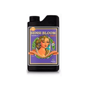 Sensi Bloom Part B 1 Litro - Advanced Nutrients