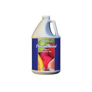 Fertilizante FloraBlend 3,79L - General Hydroponics