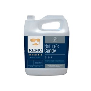 Natures Candy Remo Nutrients - 4L