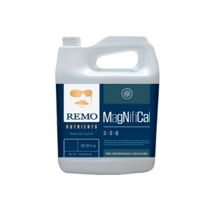 Remo Magnifical Remo Nutrients - 4L