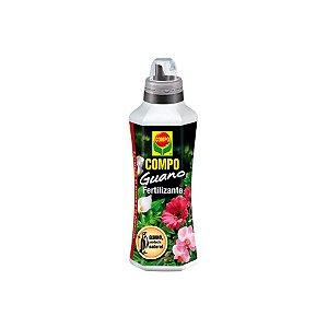 Guano Fertilizante Concentrado COMPO 1 Litro