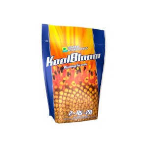 Fertilizante Dry KoolBloom 2-45-28 1kg - General Hydroponics