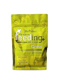 Fertilizante Crescimento Vegetativo GROW - GREEN HOUSE
