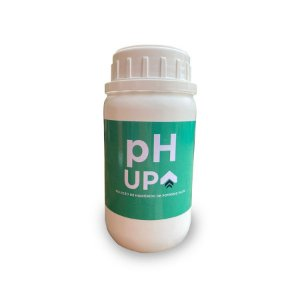 pH Up - Regulador de pH - GrowFert