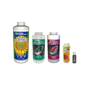 Kit FloraNova Simple Grow - General Hydroponics