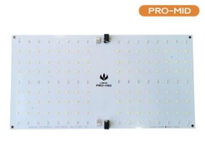 Quantum Board Samsung 65W PRO-MID + Deep RED - Painel LED Master Plants