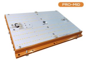 Samsung Quantum Board 120W PRO-MID + Deep RED + UV + IR