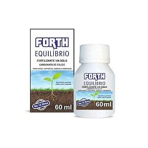 Forth Equilibrio - Cálcio - 60ml
