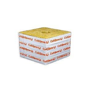 CULTILENE STONE WOOL GROWING BLOCK 15x15x9cm