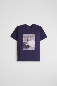 CAMISETA ESTAMPADA MINI SM MINIRIDER