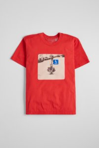 CAMISETA ESTAMPADA MINI SM OFFLINE
