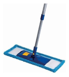 Mop Flat Mr. Plus