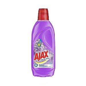 Limpador Ajax Flores de Lavanda 500ml