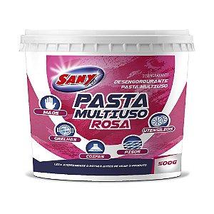 Pasta Multiuso Rosa Sany 500g